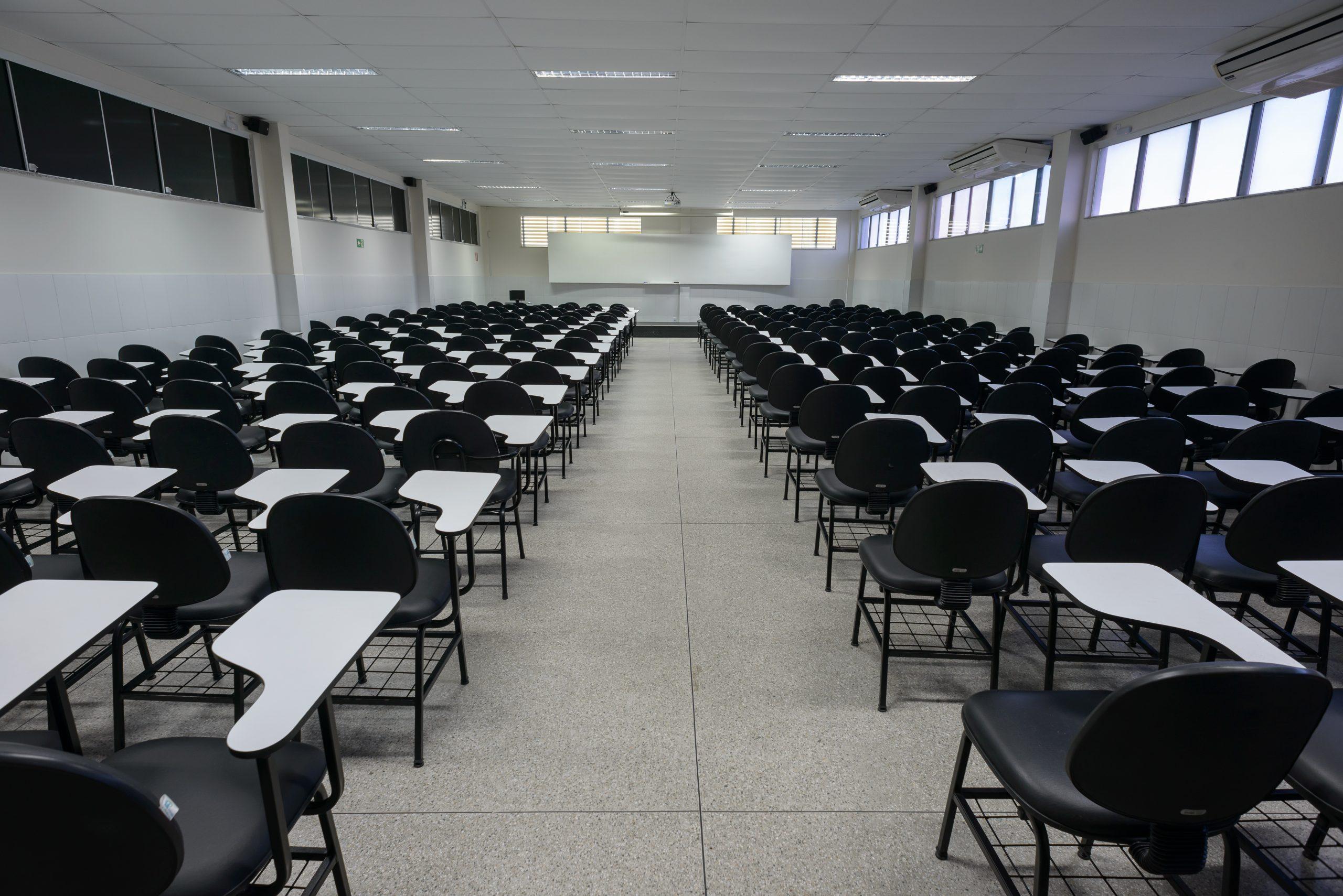 Auditório Ruy Barbosa