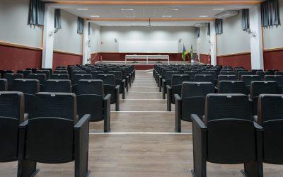 Auditório Orlando Gomes