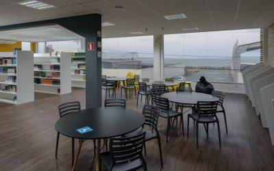 Biblioteca Tobias Barreto