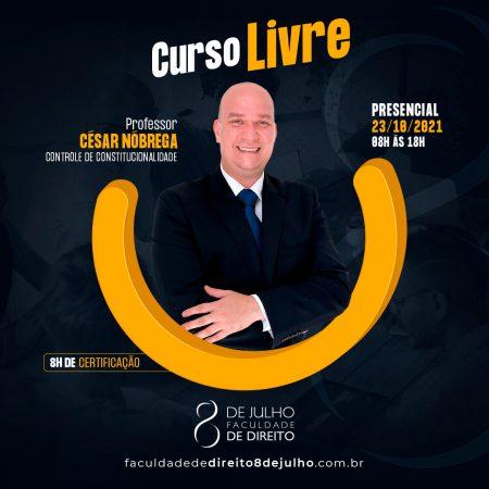 CURSLO LIVRE - CESAR